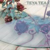 Tey Teat Table - Tavolino per Caffè. Ferro battuto - dettaglio